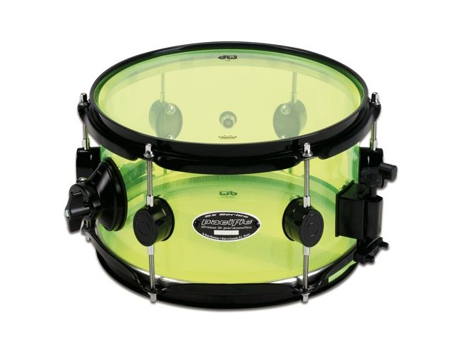 Precision Drum Company - DRUM! Magazine - Play Better Faster