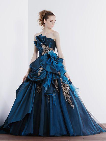 Jemma ball cornoration dress underneath other gown. Jemma