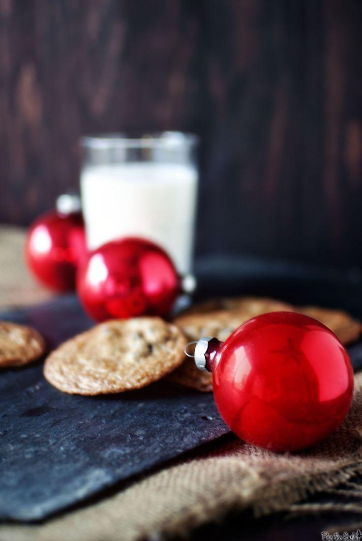Ad Hoc Chocolate Chip Cookies