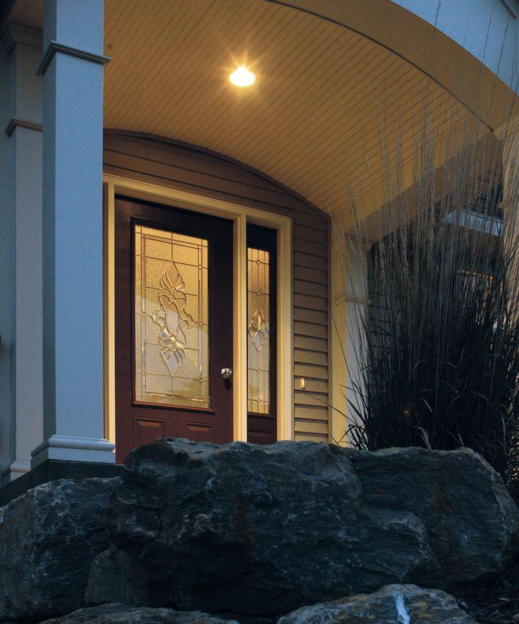 brass door carrollton il. heirlooms decorative door glass. available in brass or satin nickel finish. #frontdoor ideas carrollton il