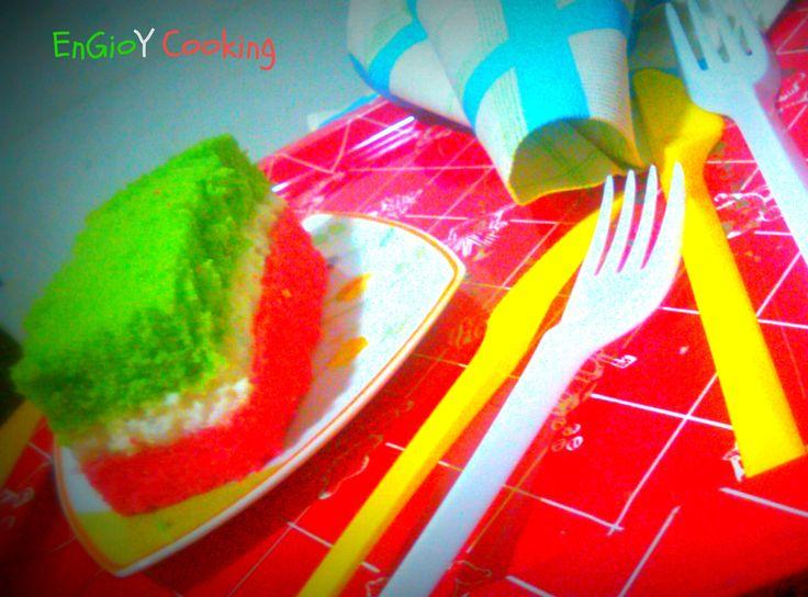 Merendine Tricolore