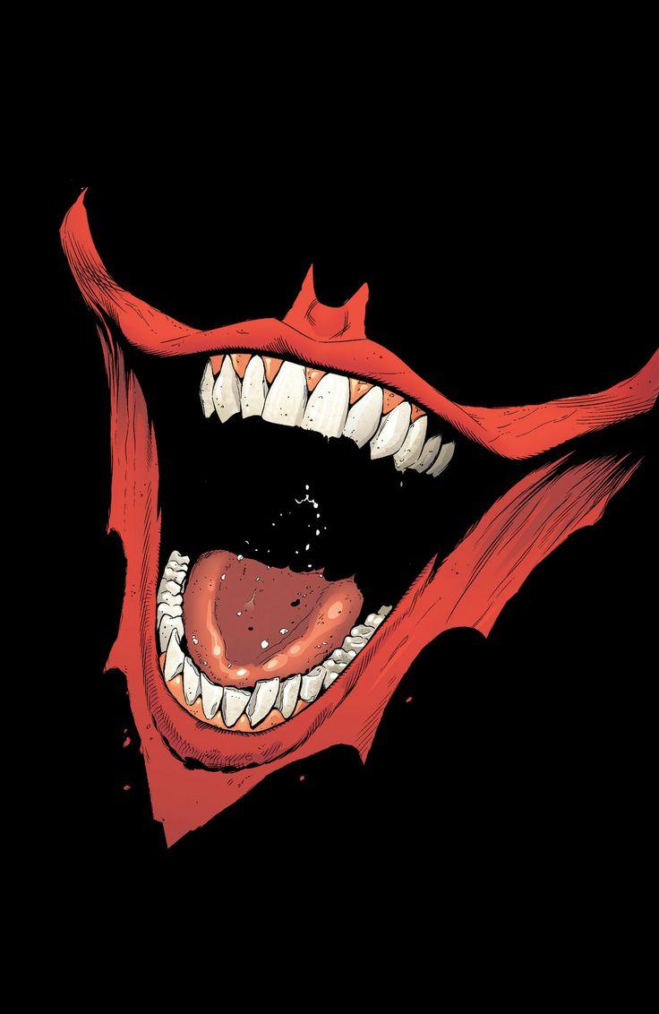 Damian vs. The Joker