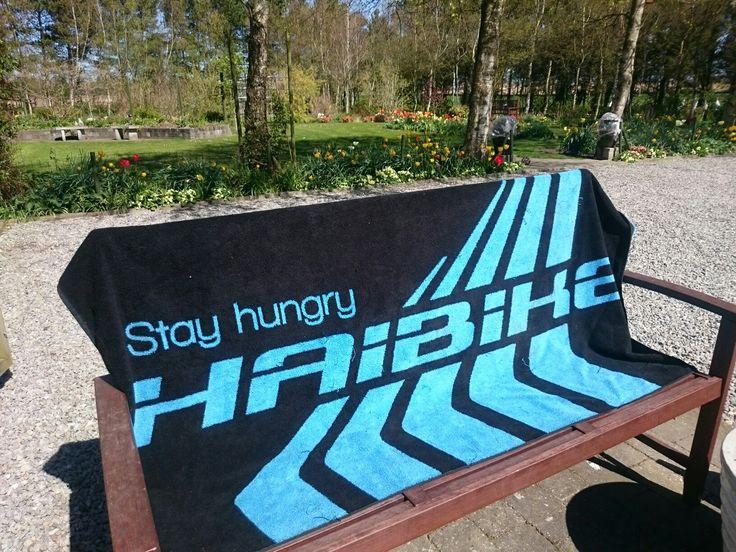 HAIBIKE HOS WWW.CYKELSPORTNORD.DK