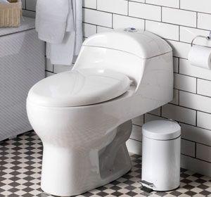 Nueva vida para tu sala de baño - Vive tu casa - Especial Baño | Sodimac.com