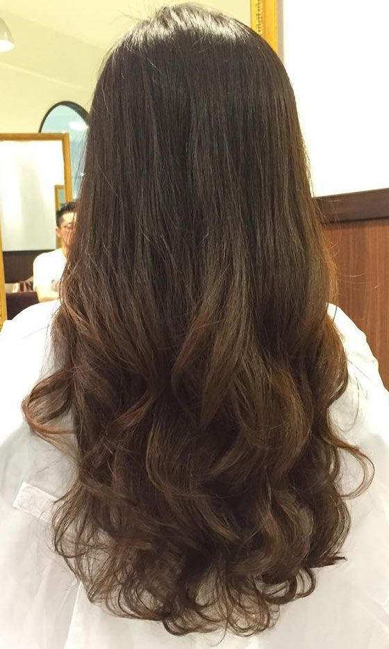 how to style digital perm hair 25 best ideas about digital perm on permed 8105
