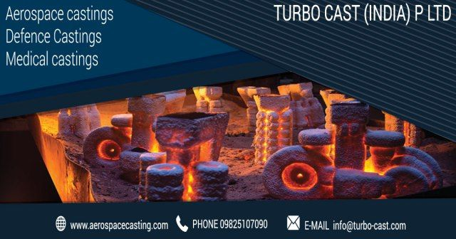 The type of Defence Investment casting technique we use when working with clients in the defence industry will depend on the size of the required component, and its intended use. For larger components in which long-lasting and superior Quality is our motto, we will use the air set sand technique.