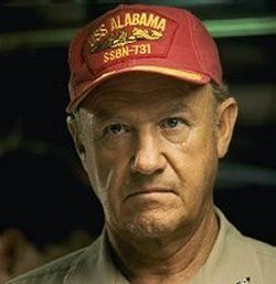 "Gene Hackman -- (1/30/1930-??). Novelist & Actor. [RETIRED]. Movies -- ""Superman"" as Lex Luthor, ""The Firm"" as Avery Tolleson, ""Get Shorty"" as Harry Zimm, ""The Birdcage"" as Senator Kevin Keeley, ""Hoosiers"" as Norman Dale, ""Welcome to Mooseport"" as Monroe Cole, ""The Royal Tenebaums"" as Royal Tenenbaum, ""The Replacements"" as Jimmy McGinty, ""Crimson Tide"" as Capt. Frank Ramsey, ""Postcards from the Edge"" as Lowell Kolchek and ""Loose Cannons"" as MacArthur Stern."