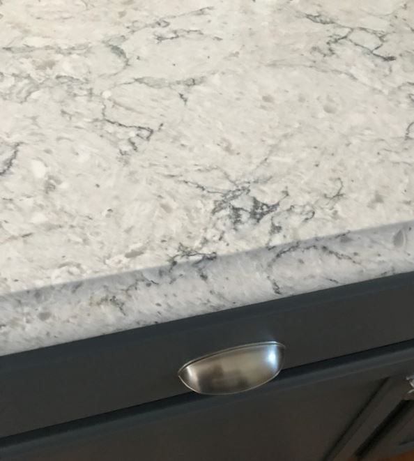 Pietra Silestone Quartz Home Kitchen In 2019 Quartz
