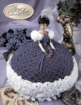 Best 745 Doll Dress Images On Pinterest Doll Dresses Crochet