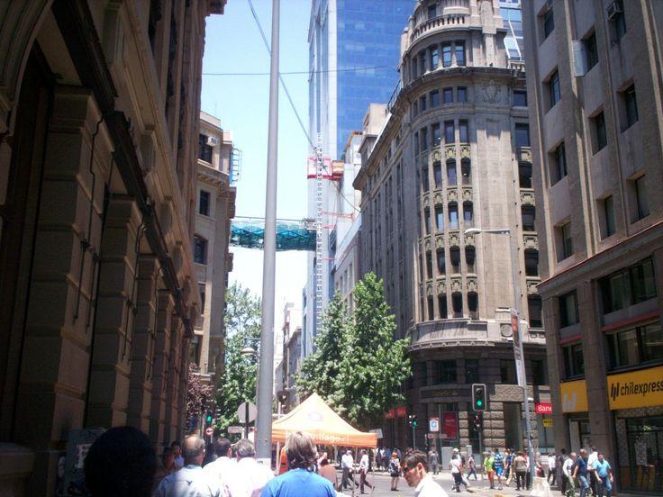 Calle Bandera