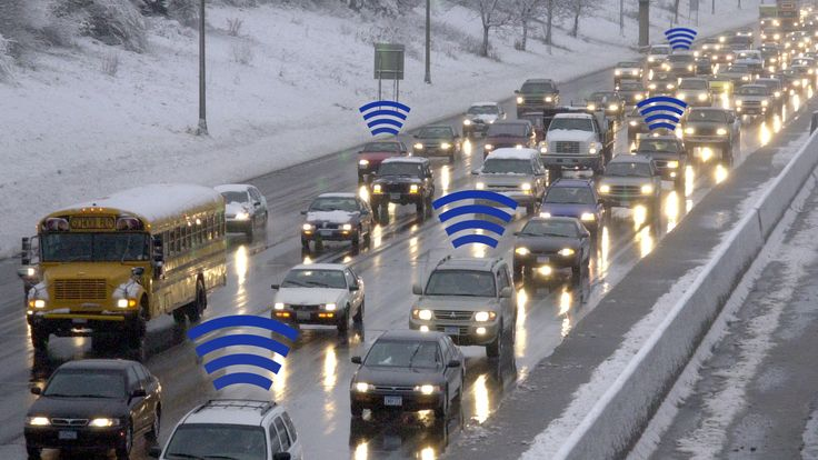 Stay Updated About Your Vehicle with Vehicle Tracking Systems