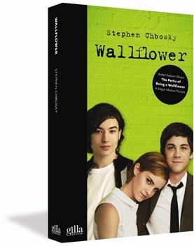 6 ex är det någon som missat Wallflower: konsten att titta på av Stephen Chbosky
