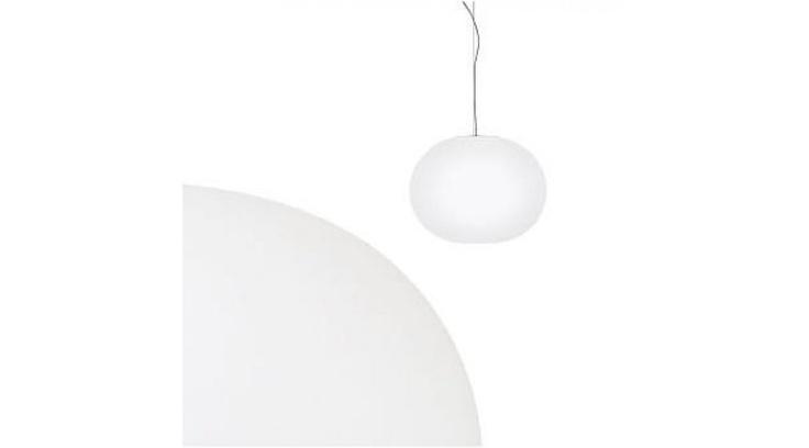 FLOS STORE - Flos Glo-Ball S2 Wit – Gegarandeerd de laagste prijs bij Flosstore.nl - LAAGSTE PRIJS