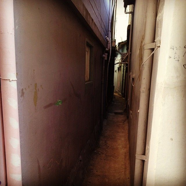 .@_narinari | #골목 | Webstagram