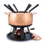 Service à fondue Swissmar Gruyere en céramique, 11 pces | Canadian Tire
