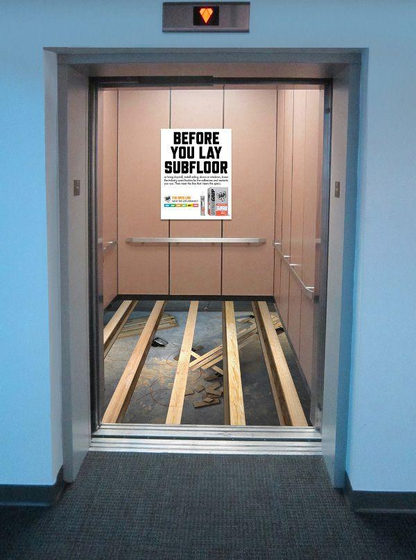 43 best 3d floor graphics images on pinterest floor for Elevator flooring options