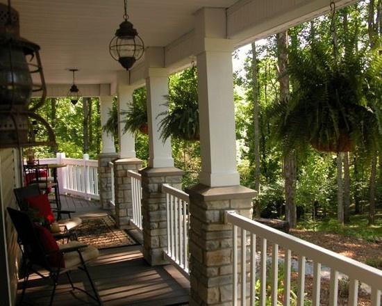 33 Best Front Porch Images On Pinterest Front Porch