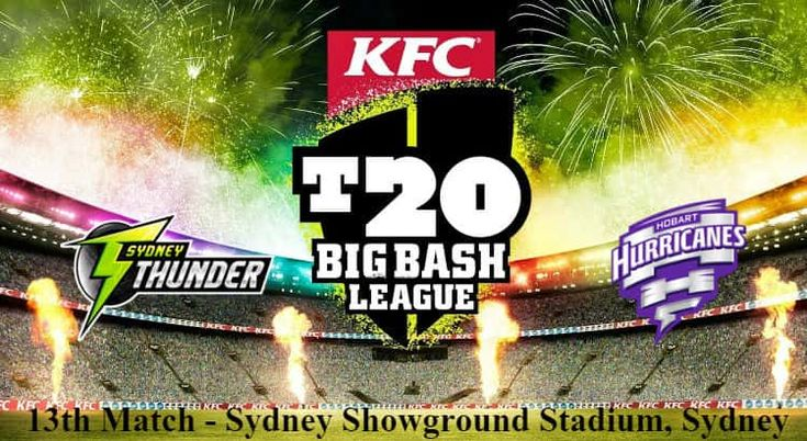 Get Sydney Thunder vs Hobart Hurricanes Betting Tips and Match Prediction by http://www.cricketbattips.com/sydney-thunder-vs-hobart-hurricanes-betting-tips/