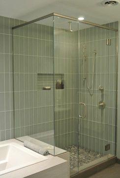 Yummy shower