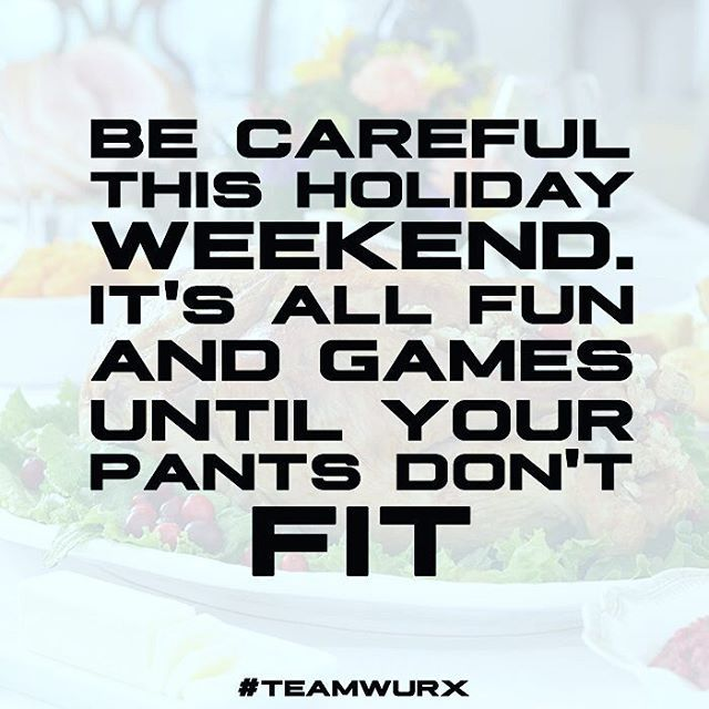 Watch your macros this weekend. It's all fun and games until your pants don't fit. .......... Happy Holidays Everyone .........