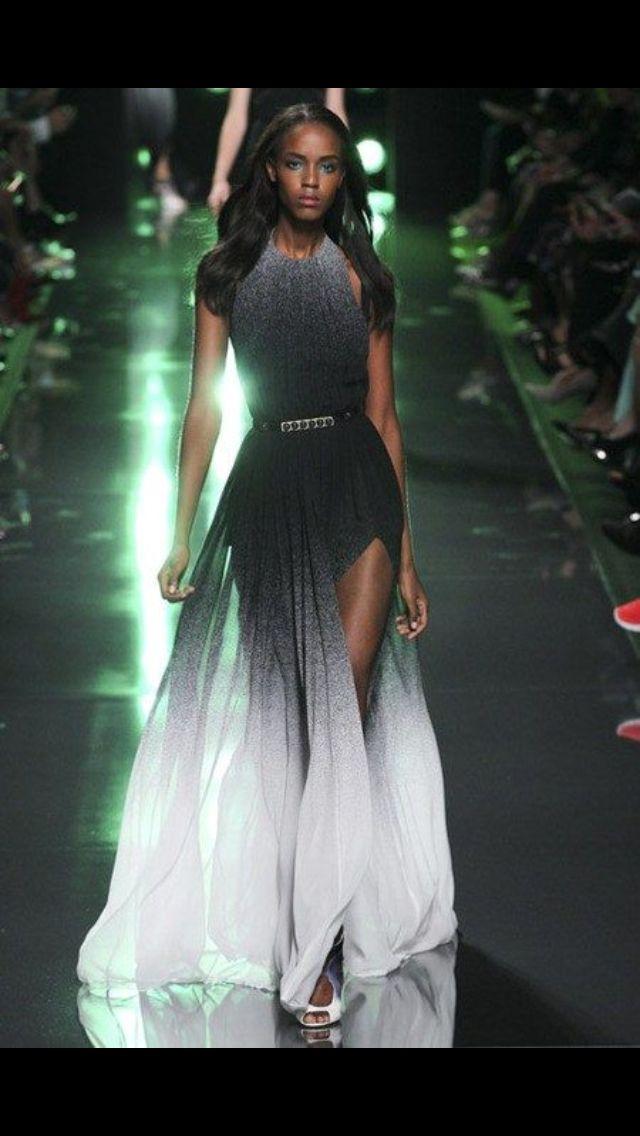 Amazing dress!
