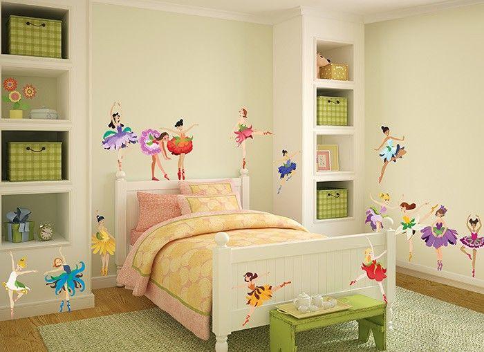 39 best Wall-Ah! Kids images on Pinterest   Vinyl wall decals, Vinyl ...