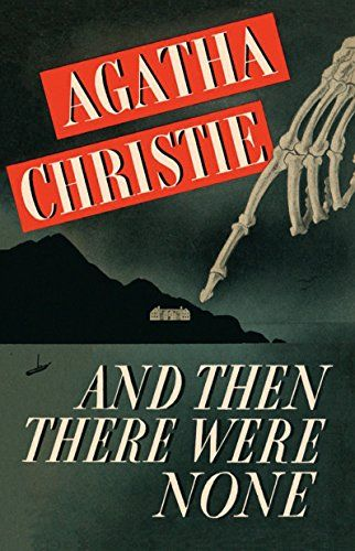 From 4.28:And Then There Were None (facsimile Edition) | Shopods.com