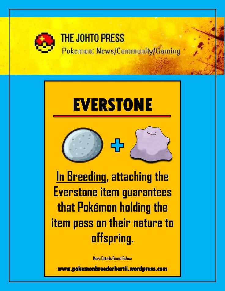 Are you still confused about Pokemon Breeding? Then, enjoy these quick tips that…
