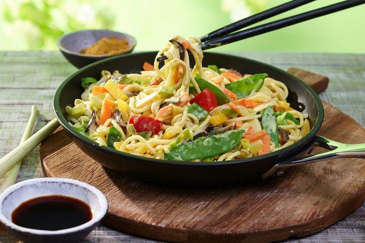 Asia Gemüse Curry mit Kokosmilch, ein schönes Rezept aus der Kategorie Kochen. Bewertungen: 1. Durchschnitt: Ø 2,0.