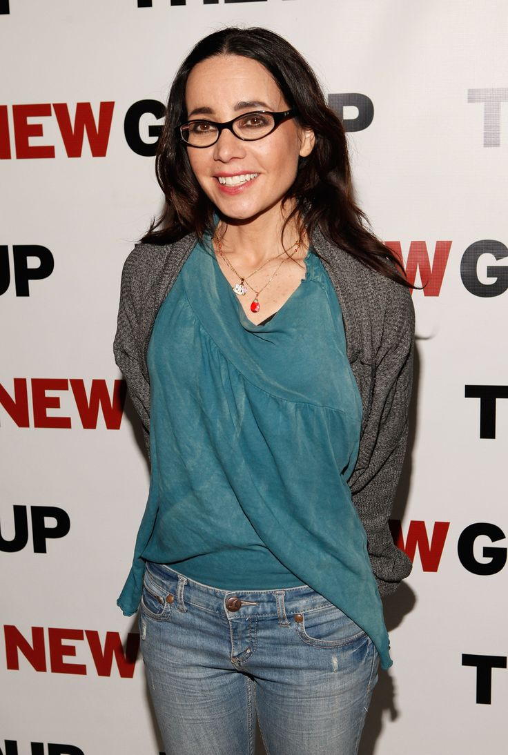 Janeane Garofalo didn't know she was married for 20 years