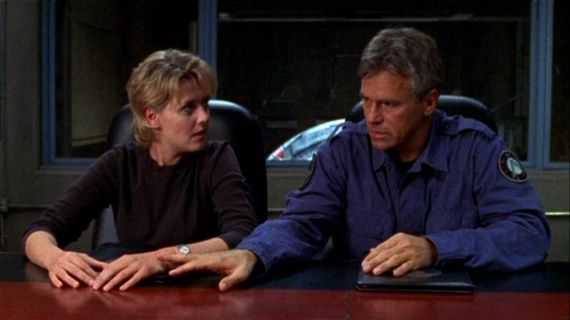 stargate jack and sam | Sam et Jack - Stargate sg1 - rayneaaliyah - Photos - Club Ados.fr