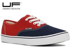 andy z shoes -bicolor