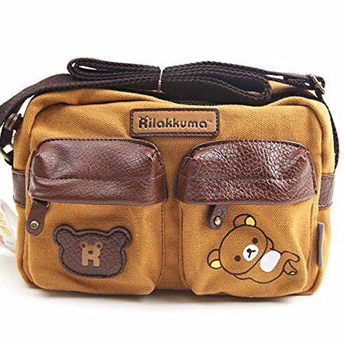 New! Rilakkuma Shoulder Bag San-X Japan #SanX
