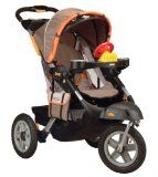 Jeep Liberty Sport X All-Terrain Stroller, Sonar - http://www.discoverbaby.com/new-arrivals/car-seats/stroller/jeep-liberty-sport-x-all-terrain-stroller-sonar/