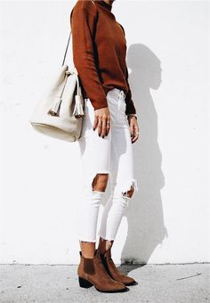 simple and chic outfits