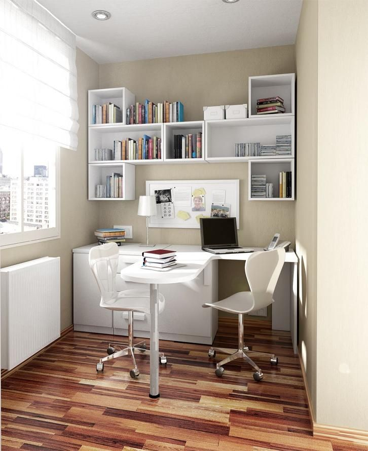 les 25 meilleures id es de la cat gorie home office sur pinterest bureaux et tables de bureau. Black Bedroom Furniture Sets. Home Design Ideas