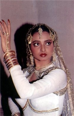 Rekha old bollywood actress words