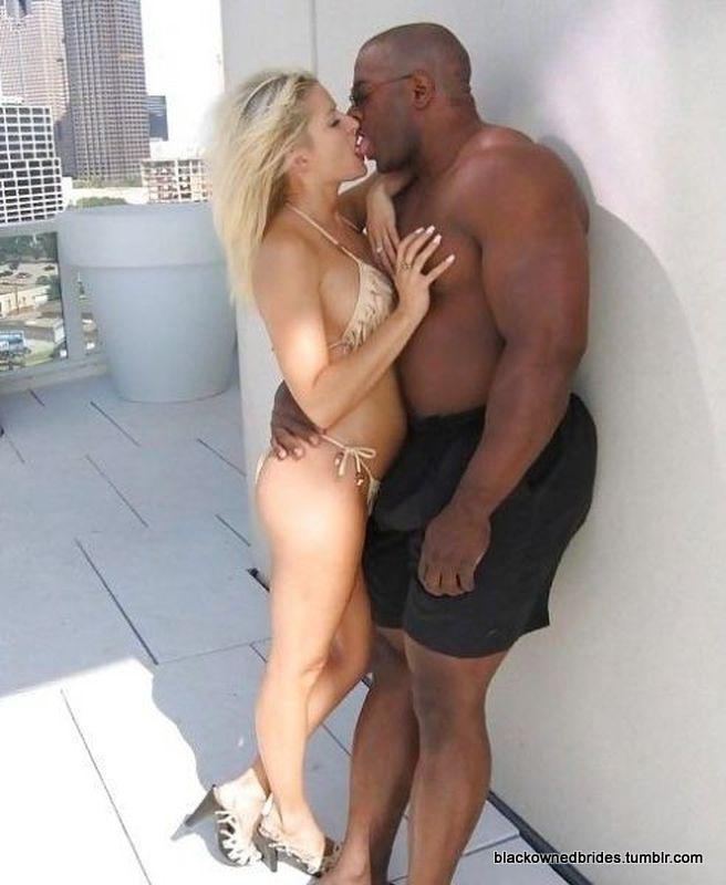 Black man kiss a white woman images-1924