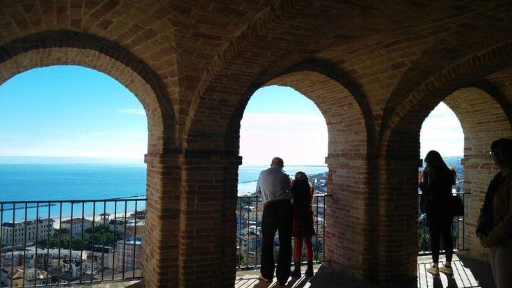 """""""Le loggette"""" Grottammare, Marche ITALY"""