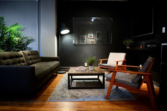 Inspiration photo - SF Office