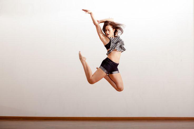 La danse moderne Jazz, une solution parfaite pour maigrir