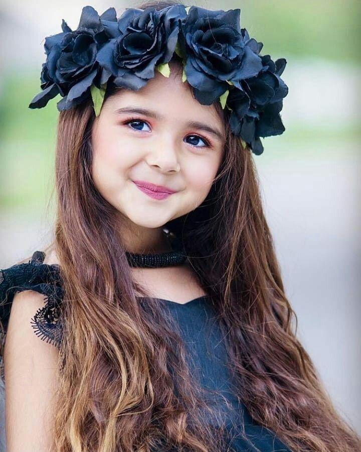 Cute Baby Girl Wallpaper, Baby Girl