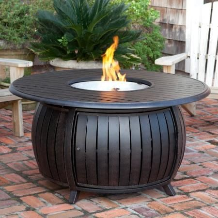 fire pit table on pinterest gas fire pit table gas fire pits and