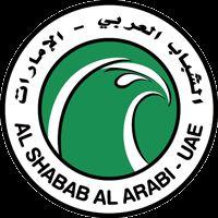 Al Shabab Al Arabi Club - United Arab Emirates - نادي الشباب العربي - Club Profile, Club History, Club Badge, Results, Fixtures, Historical Logos, Statistics