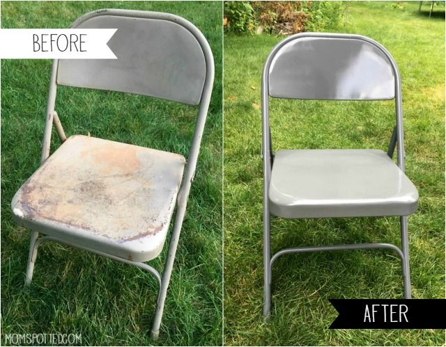 The 25 Best Metal Folding Chairs Ideas On Pinterest