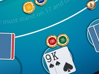 Casino Card Game GUI