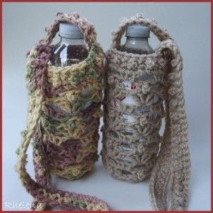 Over 100 Free Crocheted Cozies Patterns - AllCrafts.net