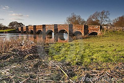 white mill bridge dorset - Google Search