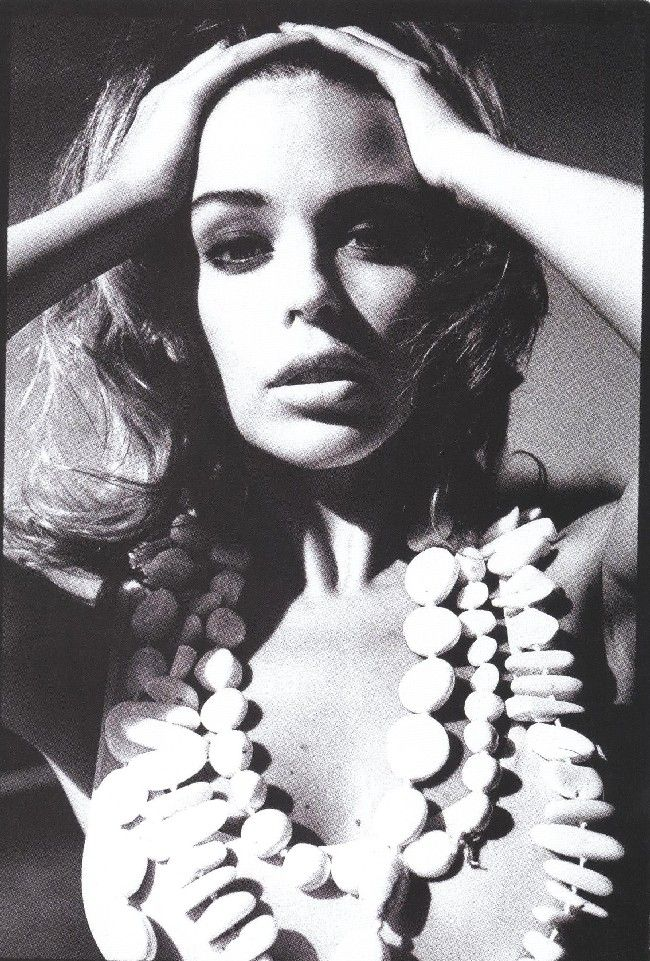 Kylie Minogue - photographed by Grant Matthews 1990