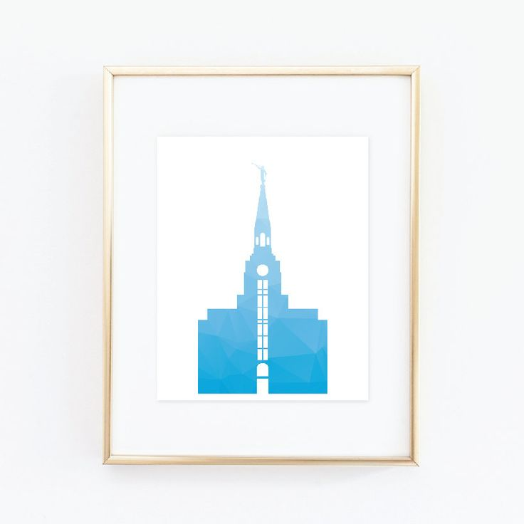 Payson Temple, LDS Temples, House of the Lord, LDS Printable, LDS Prints, Lds Wall Art, Lds Instant Download, Lds minimalist, Lds Modern by QuotableStuff on Etsy